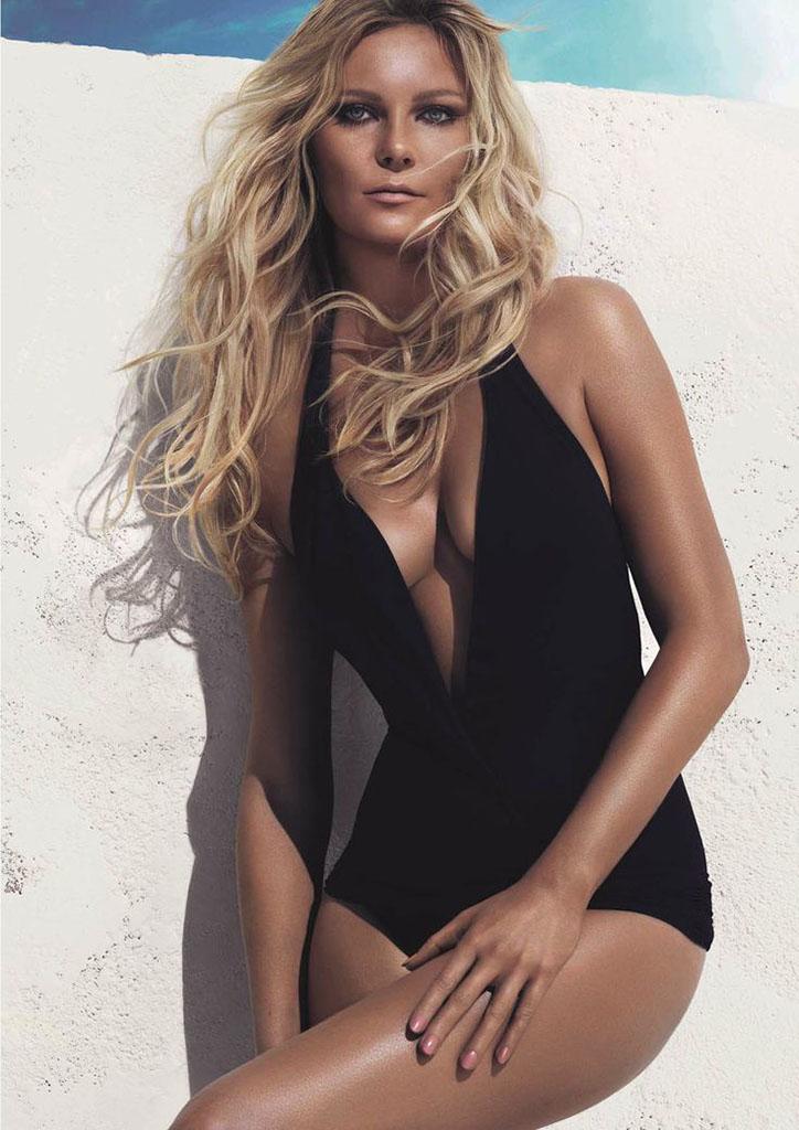 Κομμωτήριο Καλαμάτα - Κούρεμα - Kartsona Coiffure - SS17 Hair Trends - Beach Waves Hair - Kirsten Dunst