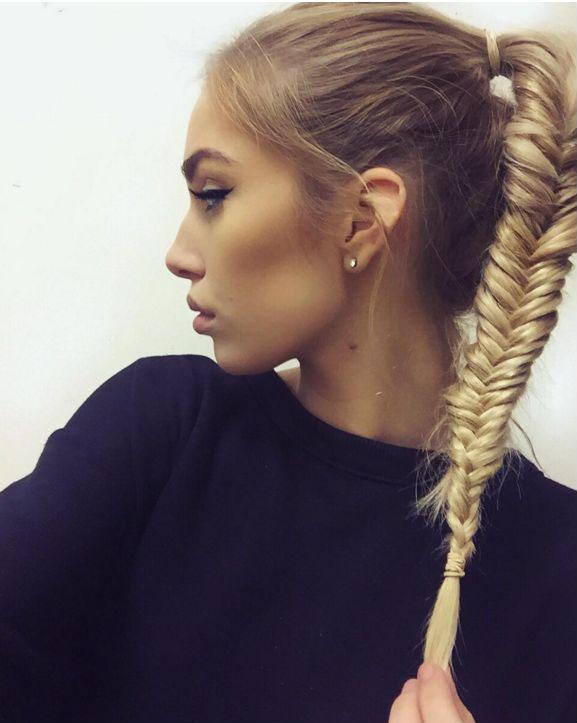 Κομμωτήριο Καλαμάτα - Κούρεμα - Kartsona Coiffure - SS17 Hair Trends - braids